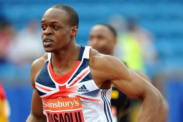 James Dasaolu, 26