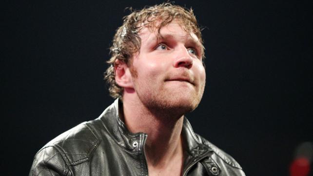 Dean Ambrose - Dean-Ambrose