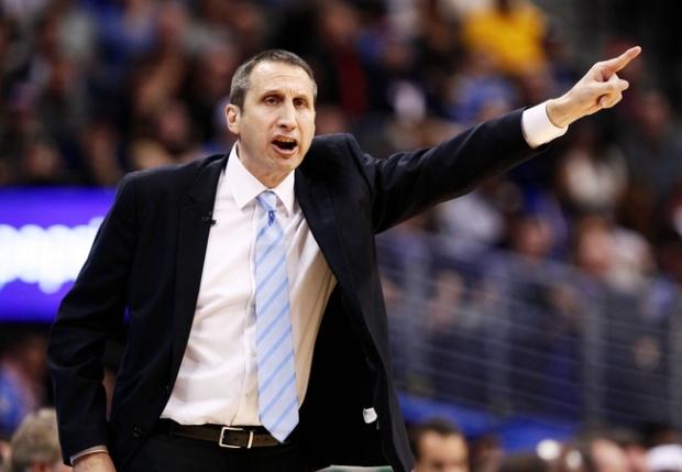 David Blatt, Cleveland Cavaliers Coach