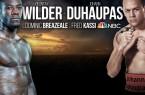 Wilder v Duhaupas