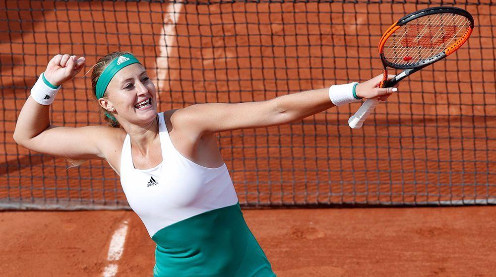 Теннис ролан гаррос 2017 женский финал
