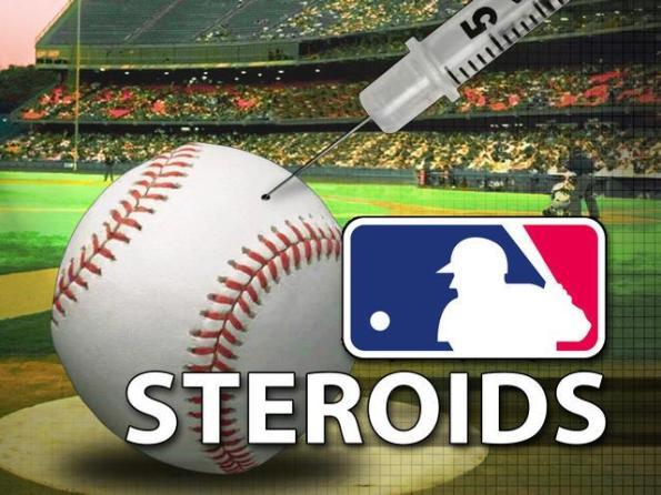 Steroids In Baseball