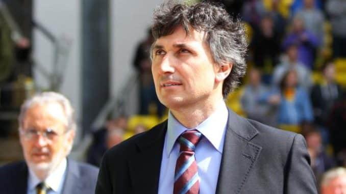Gino Pozzo, Watford Owner