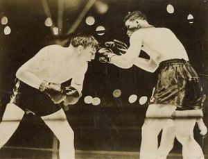 Joe Louis vs. Billy Conn (2nd meeting)