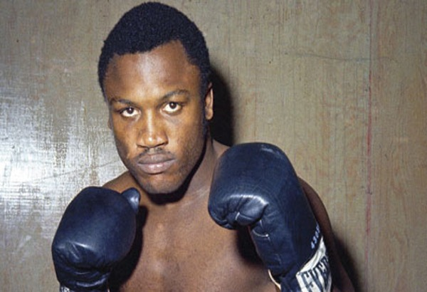 Joe Frazier Smokin'Joe