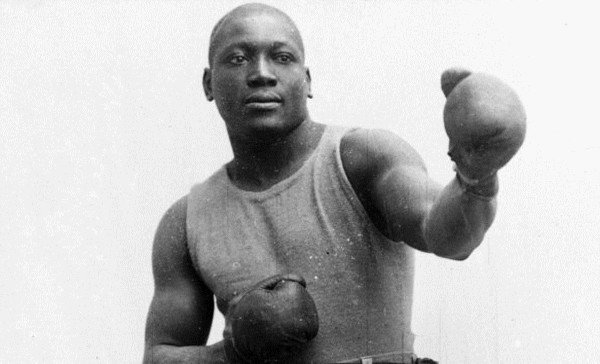 The Great Black Hope – The Story of Jack Johnson