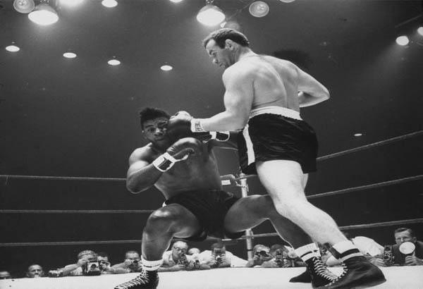 Floyd Patterson vs Ingamar Johansson III