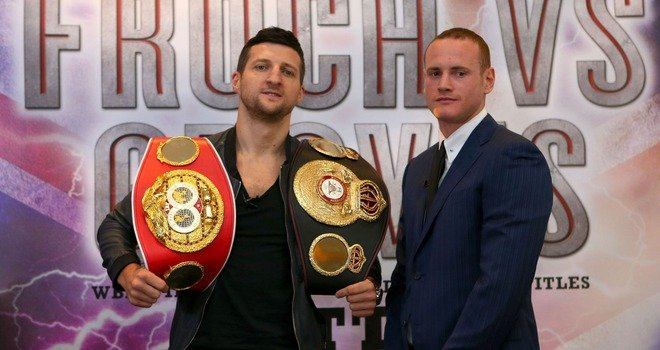 frochgroves
