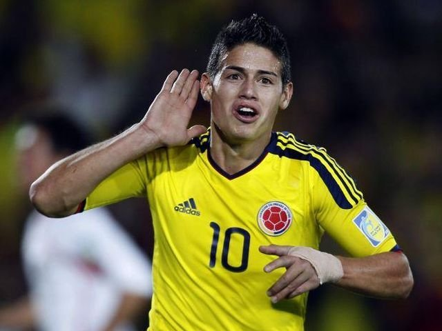 Stop Rodriguez, Stop Colombia