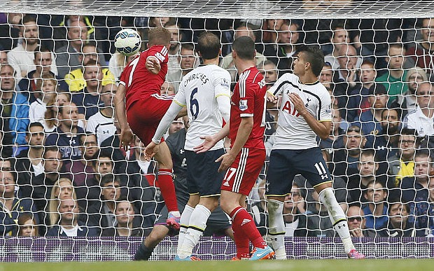AT LAST: WBA record their first victory at WHL since 1984 after Morrison heads home the only goal of the game