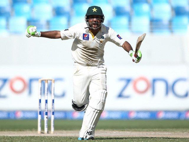 Sarfraz Ahmed Pakistan