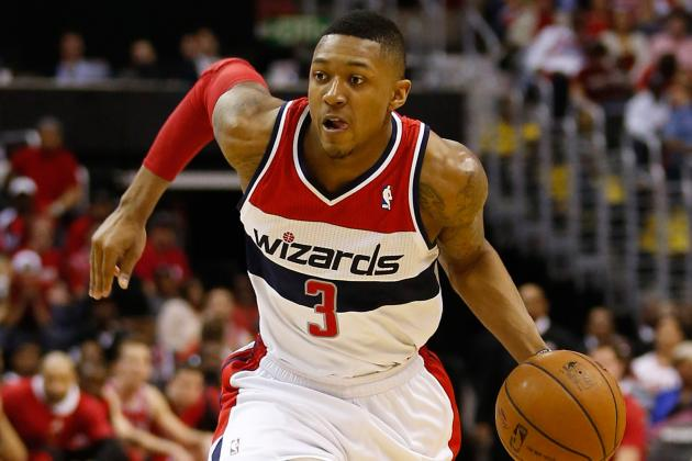 Welcome Back Brad Beal