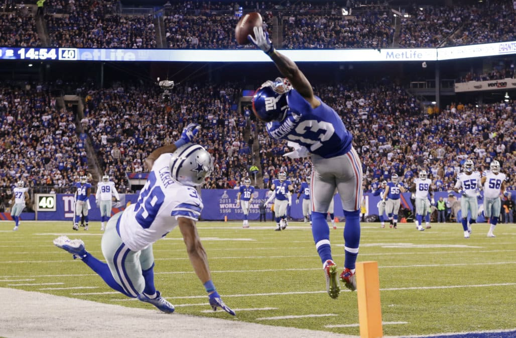 Cowboys Giants 1