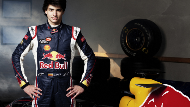 Sainz Junior