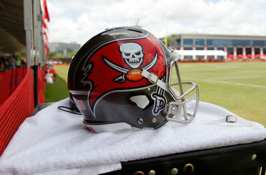 nfl tampa bay buccaneers training camp