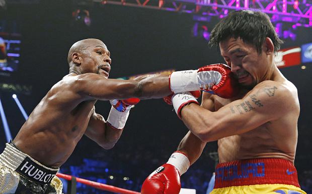 Fight 8A Rnd 5 3289903B