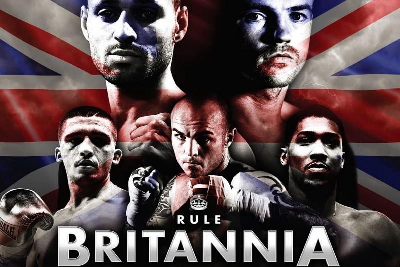 may  rule britannia