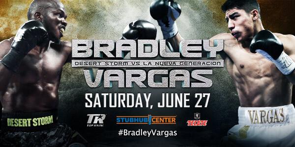 BradleyVargas StubHub