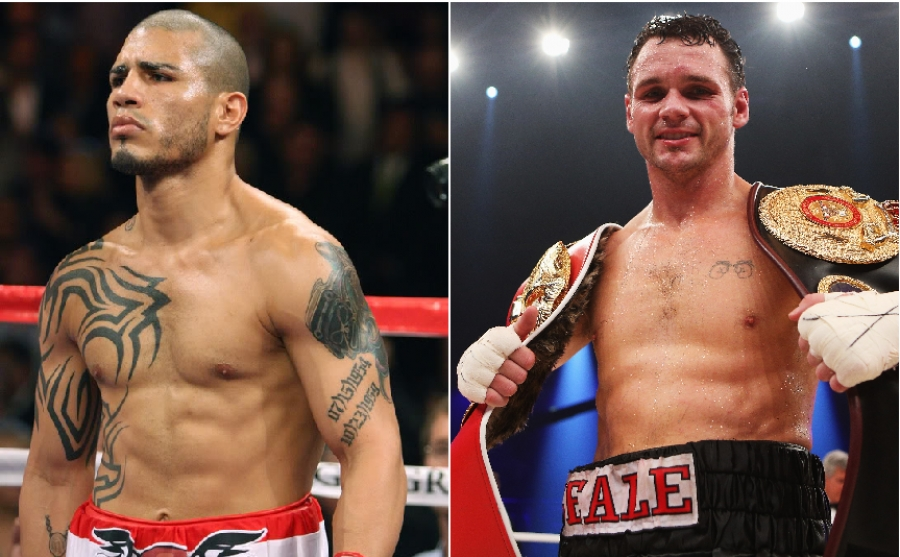 Cotto v Geale