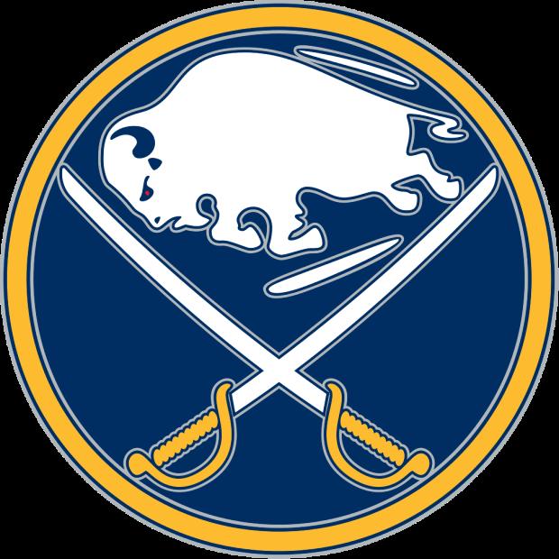 Buffalo Sabres Logo svg e
