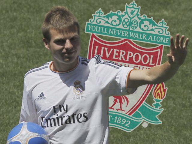 aiser Liverpool