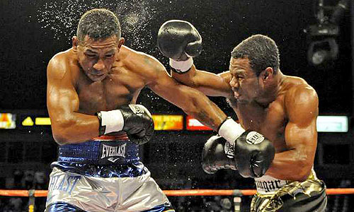 shane mosely vs ricardo mayorga