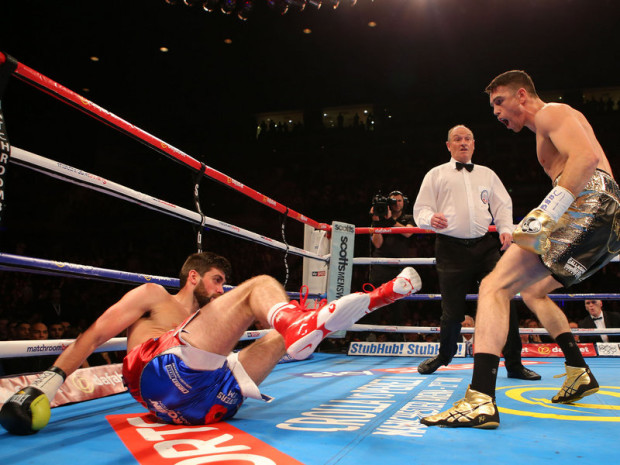callum drops smith rocky fielding e