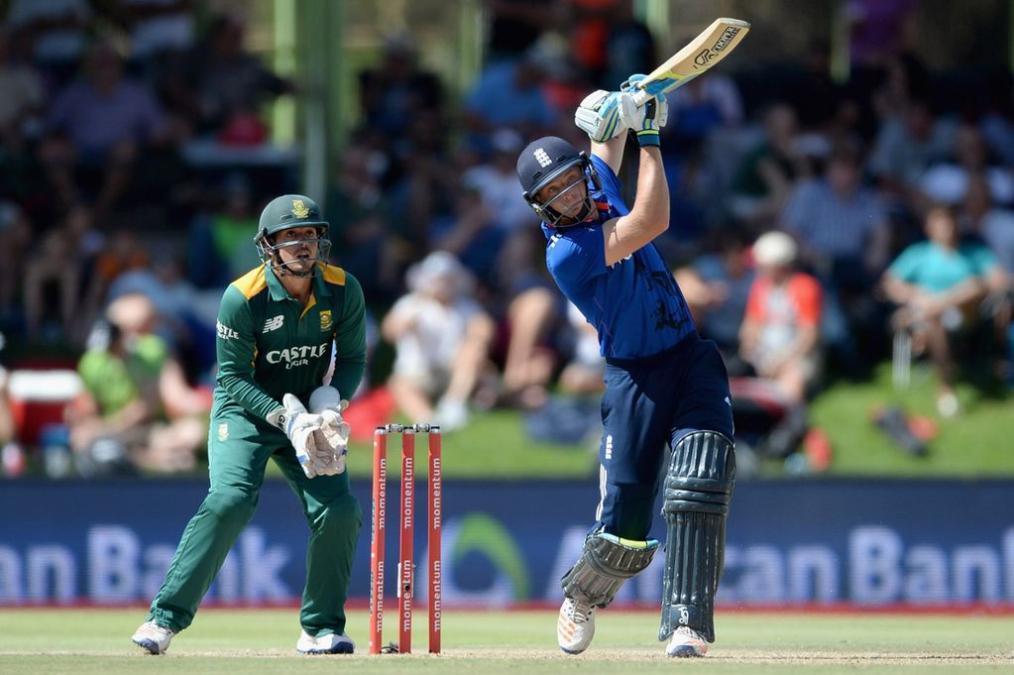 England v South Africa First ODI