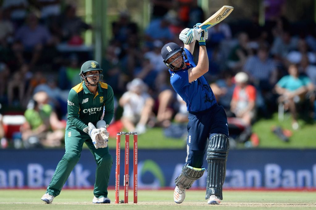 England v South Africa First ODI