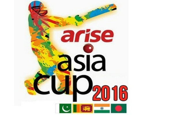 arise asia cup