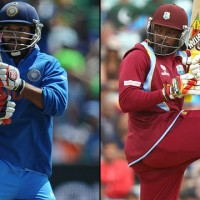 India to tour WI in 2016