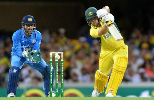 India vs Australia e