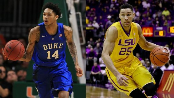 Ben Simmons or Brandon Ingram