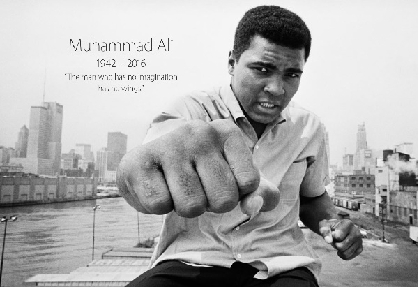 Muhammad Ali – The People's Champion