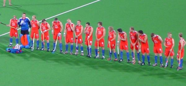 GB hockey at olympics