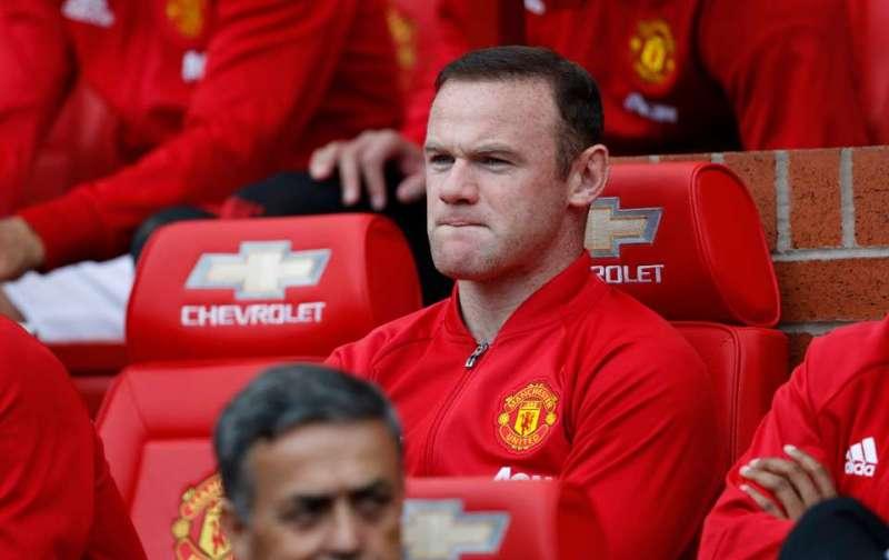Rooney Bench