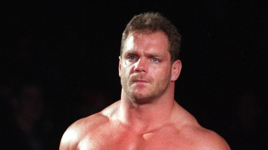 Throwback Thursday Chris Benoit And After 1435183879