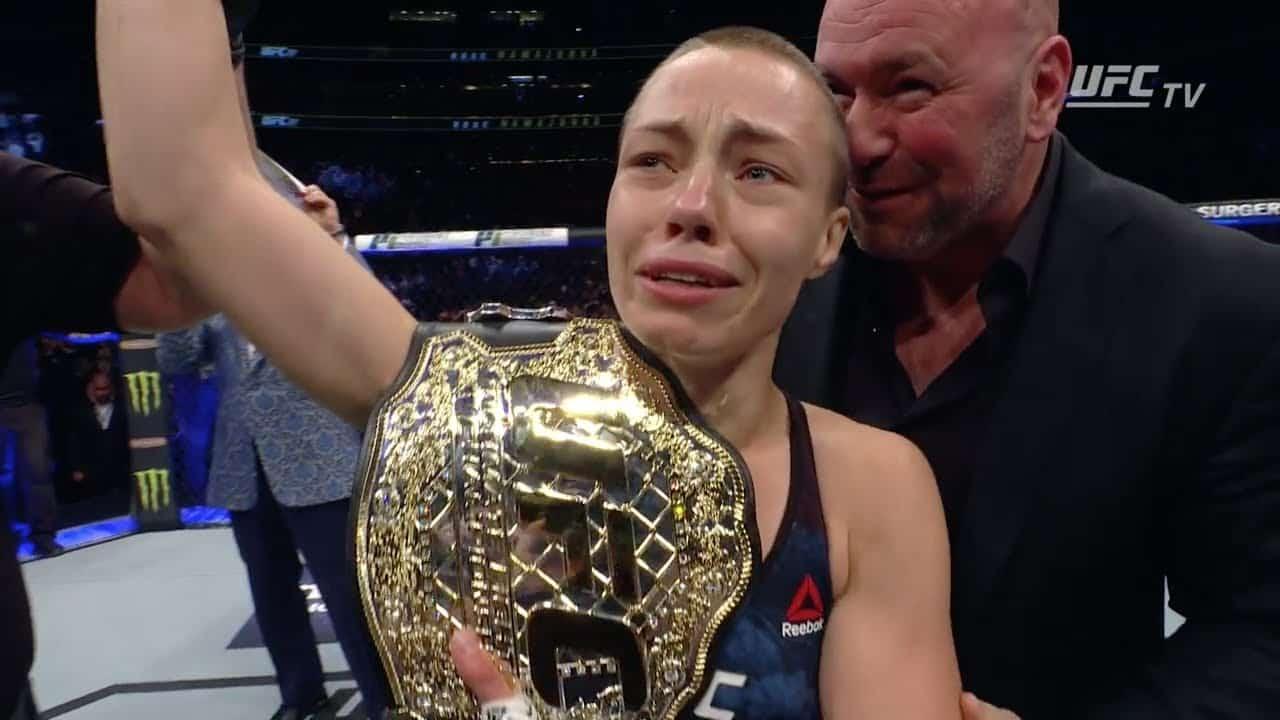 A New Champion