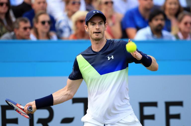 Andy Murray Unsure On Wimbledon