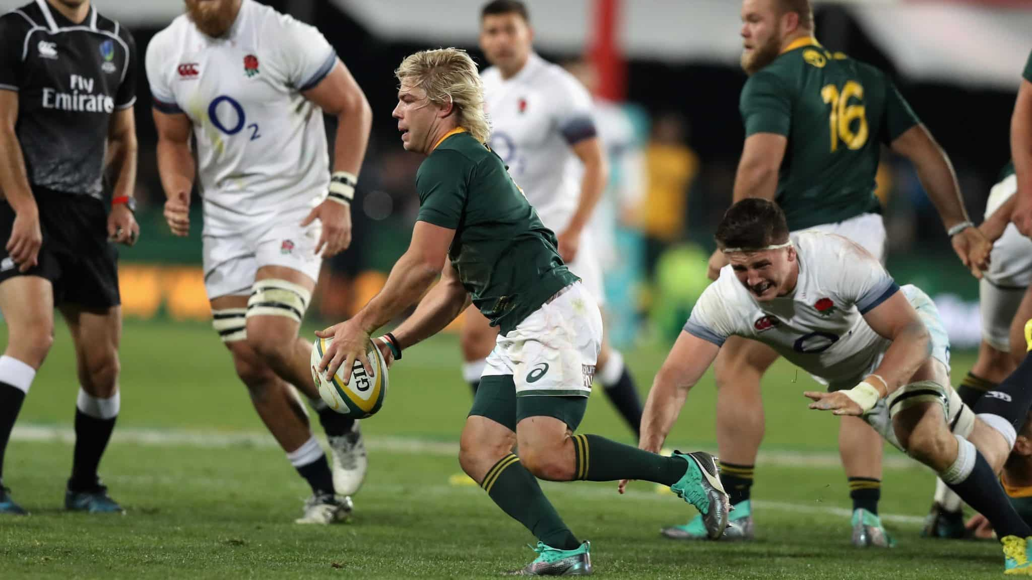 England V South Africa Scaled