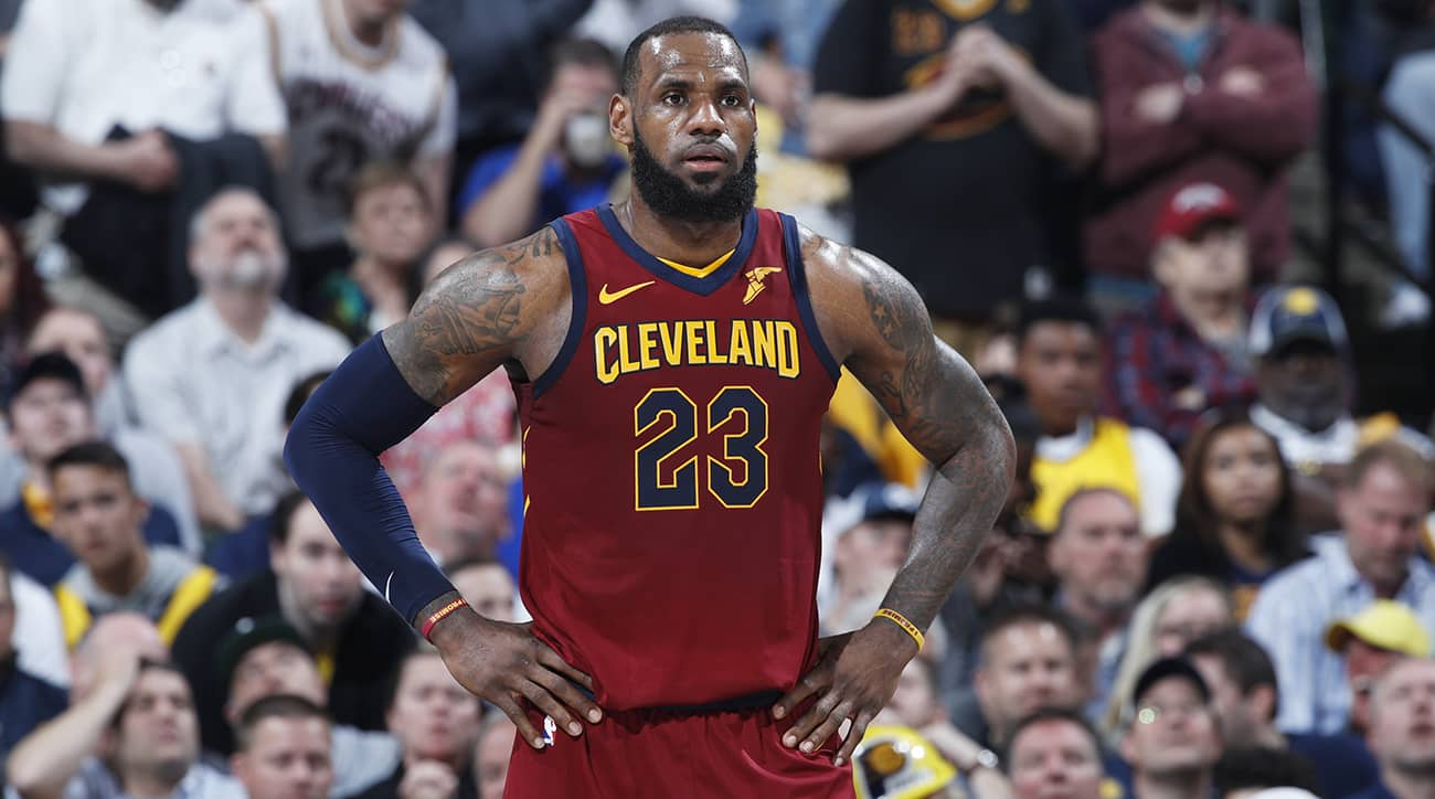 lebron james free agency scenarios