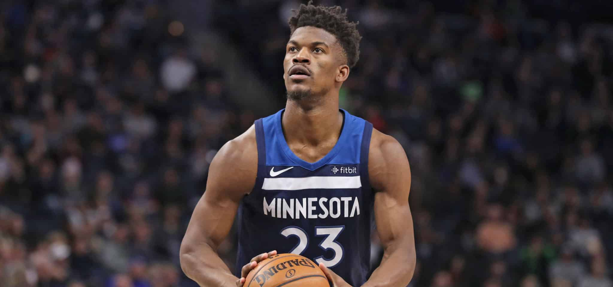 Jimmy Butler scaled