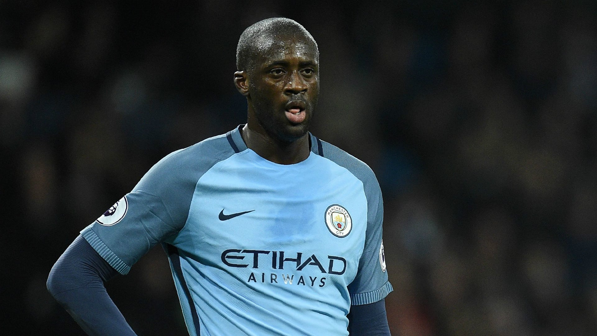 Yaya Touré has passed a medical in London, says agent