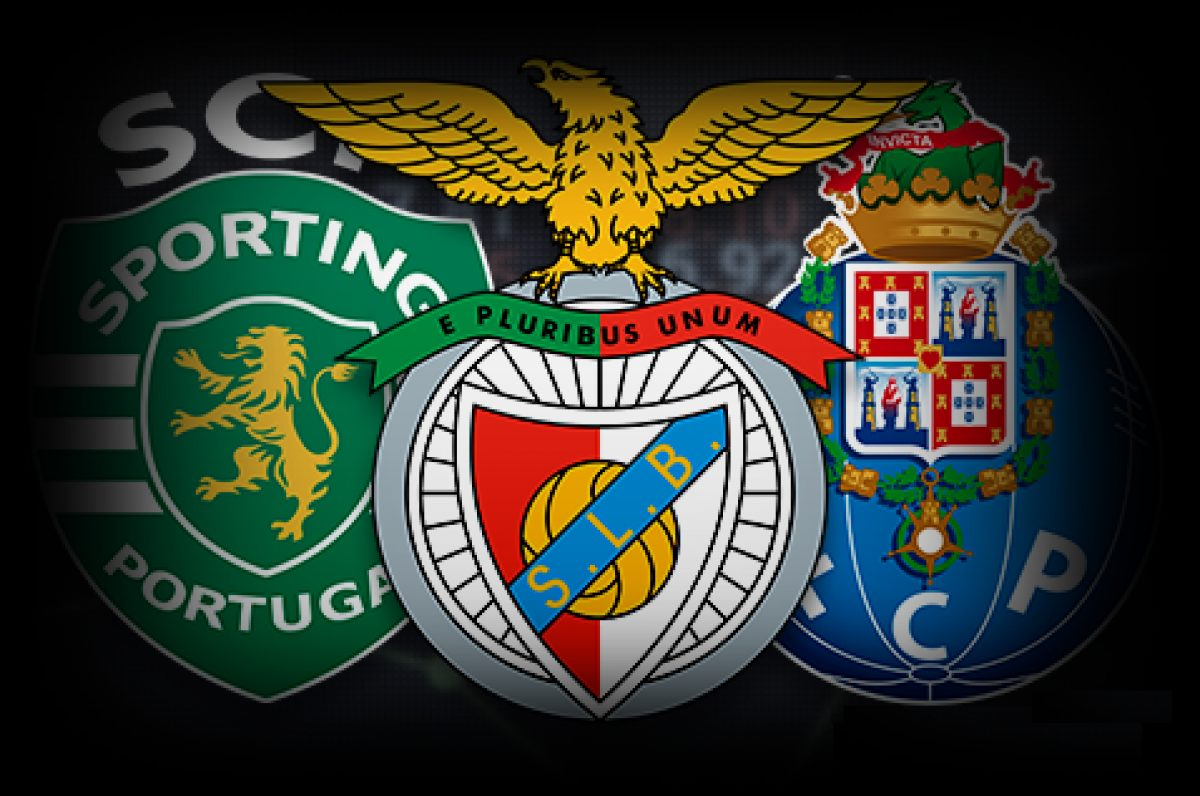 Liga Nos Benfica Sporting And Porto Win World In Sport