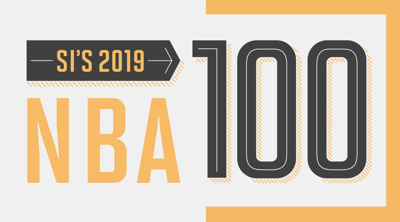 top 100 nba players rankings 2019