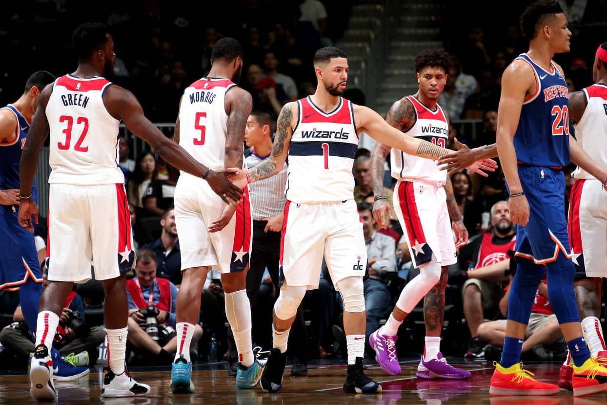Washington Wizards 1