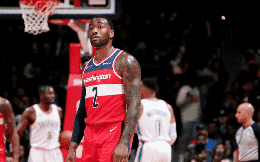 Wizards look to avoid sixth straight defeat against the Knicks