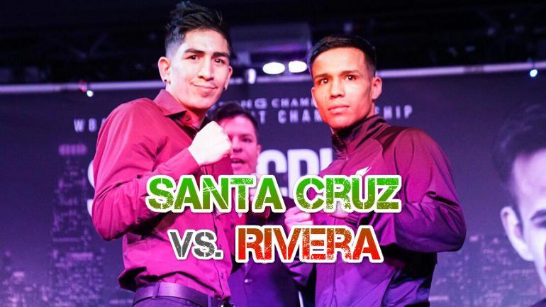 Santacruz Rivera