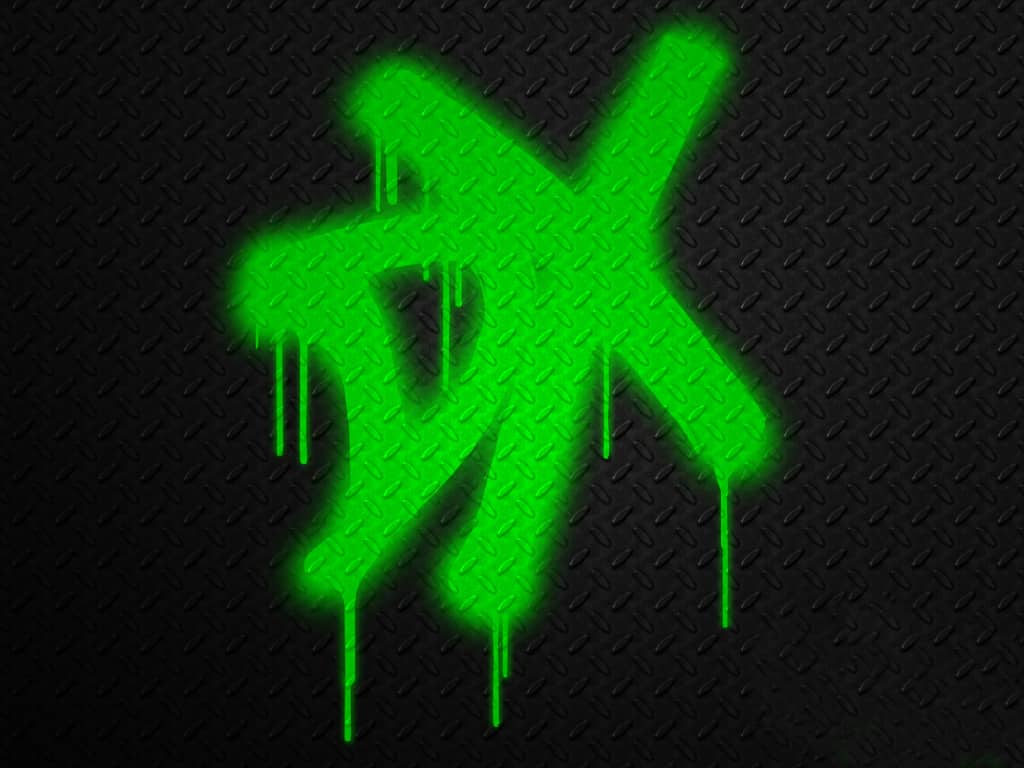 dx logo wallpaper jpeg