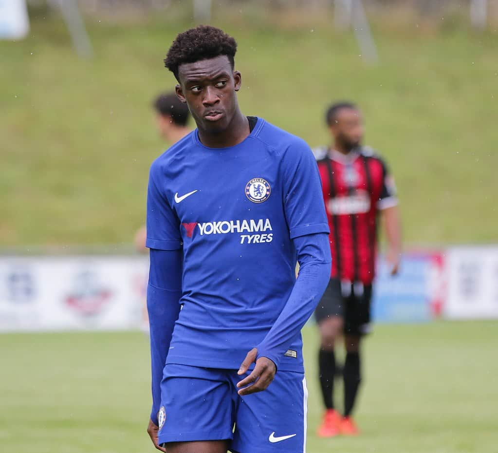 Chelsea reject offer for highly-rated teenager from European giants